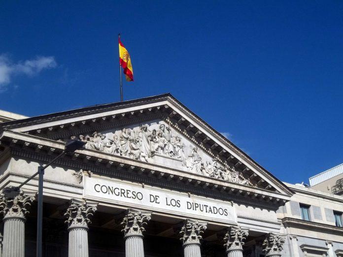 Sede del Congreso de los Diputados