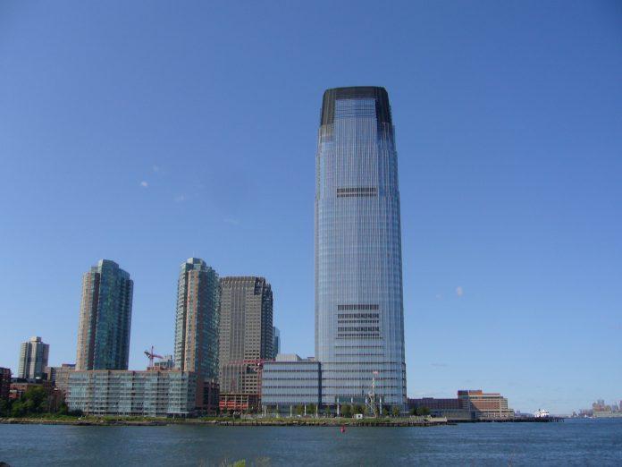 Edificio de Goldman Sachs