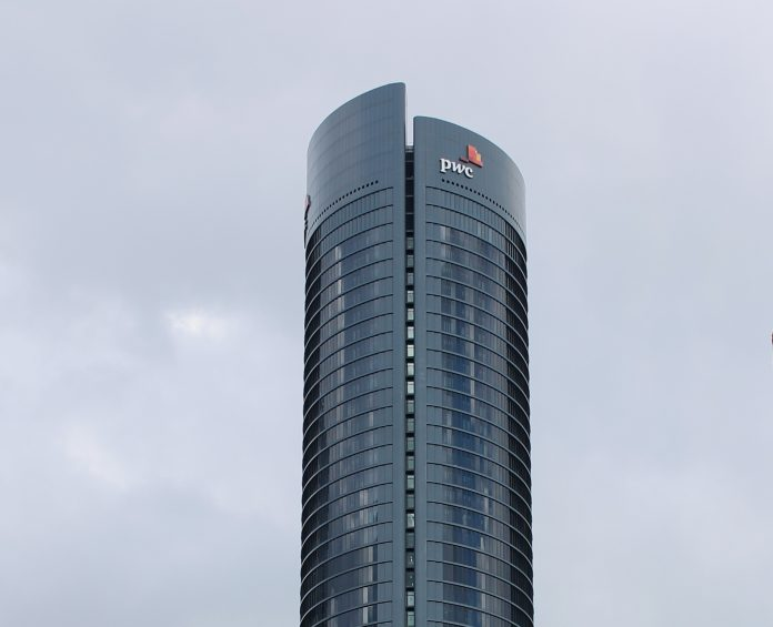 Sede central de PwC en España