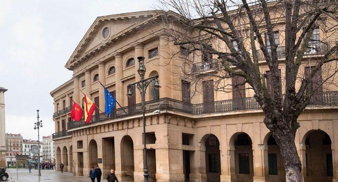 Sede del Gobierno de Navarra