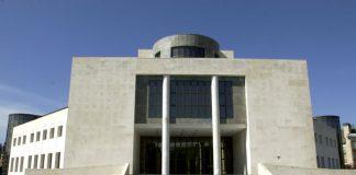 Sede de la Lehendakaritza del Goboerno Vasco