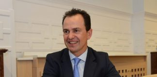 Adolfo Estévez, director general de Axesor Rating