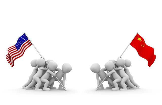 China pisa los talones a Estados Unidos en poder empresarial