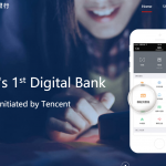 Webank, banco digital ABCD