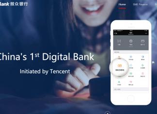 Webank, banco digital ABCD