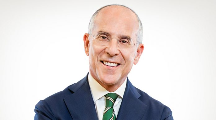 Francesco Starace, CEO de Enel