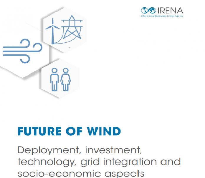 La energía eólica dominará el mercado eléctrico