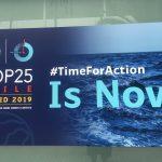 La COP25 convierte a Madrid en capital mundial de la lucha contra el cambio