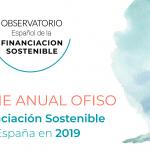 Portada Informe Anual OFISO 2019
